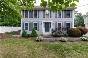 Photo of 4523 Brown Avenue, Manchester, NH 03103 (MLS # 4759826)