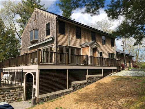 Photo of 21 Moody Point Drive, Newmarket, NH 03857 (MLS # 4805826)
