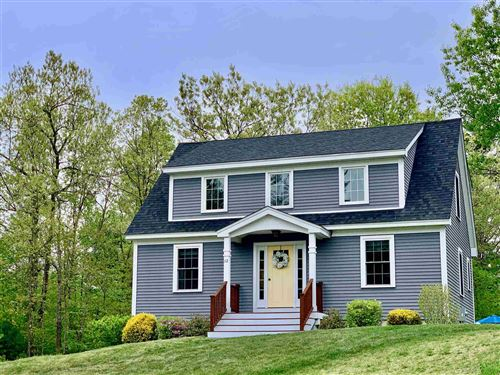 Photo of 12 Winslow Drive, Exeter, NH 03833 (MLS # 4807826)