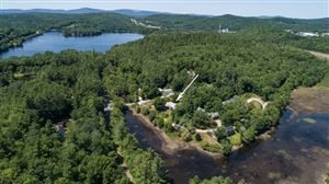 Photo of 21 Goose Hole Road, New London, NH 03257 (MLS # 4769827)