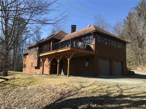 Photo of 36 Forest Road, Franconia, NH 03580 (MLS # 4785829)