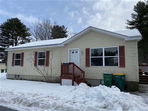 Photo of 24 Emerson Avenue, Rochester, NH 03867 (MLS # 4790829)