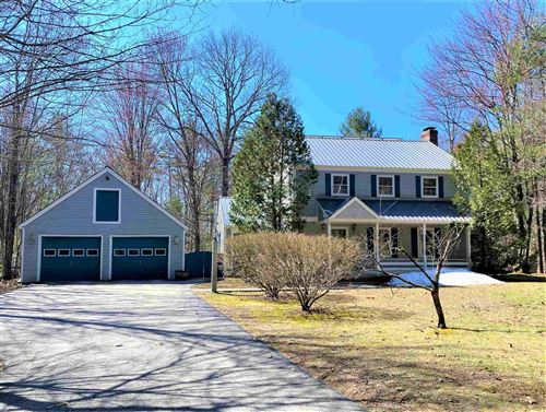 Photo of 19 Wedgewood Drive, Conway, NH 03860 (MLS # 4793830)