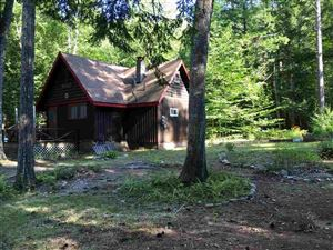Photo of 203 Gilman Valley Road, Tamworth, NH 03886 (MLS # 4745832)