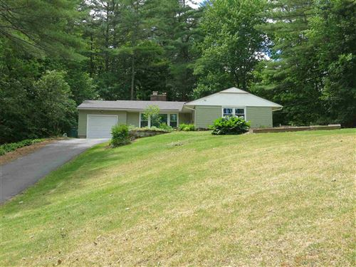 Photo of 143 Ridge View Road, Hartford, VT 05001 (MLS # 4808832)