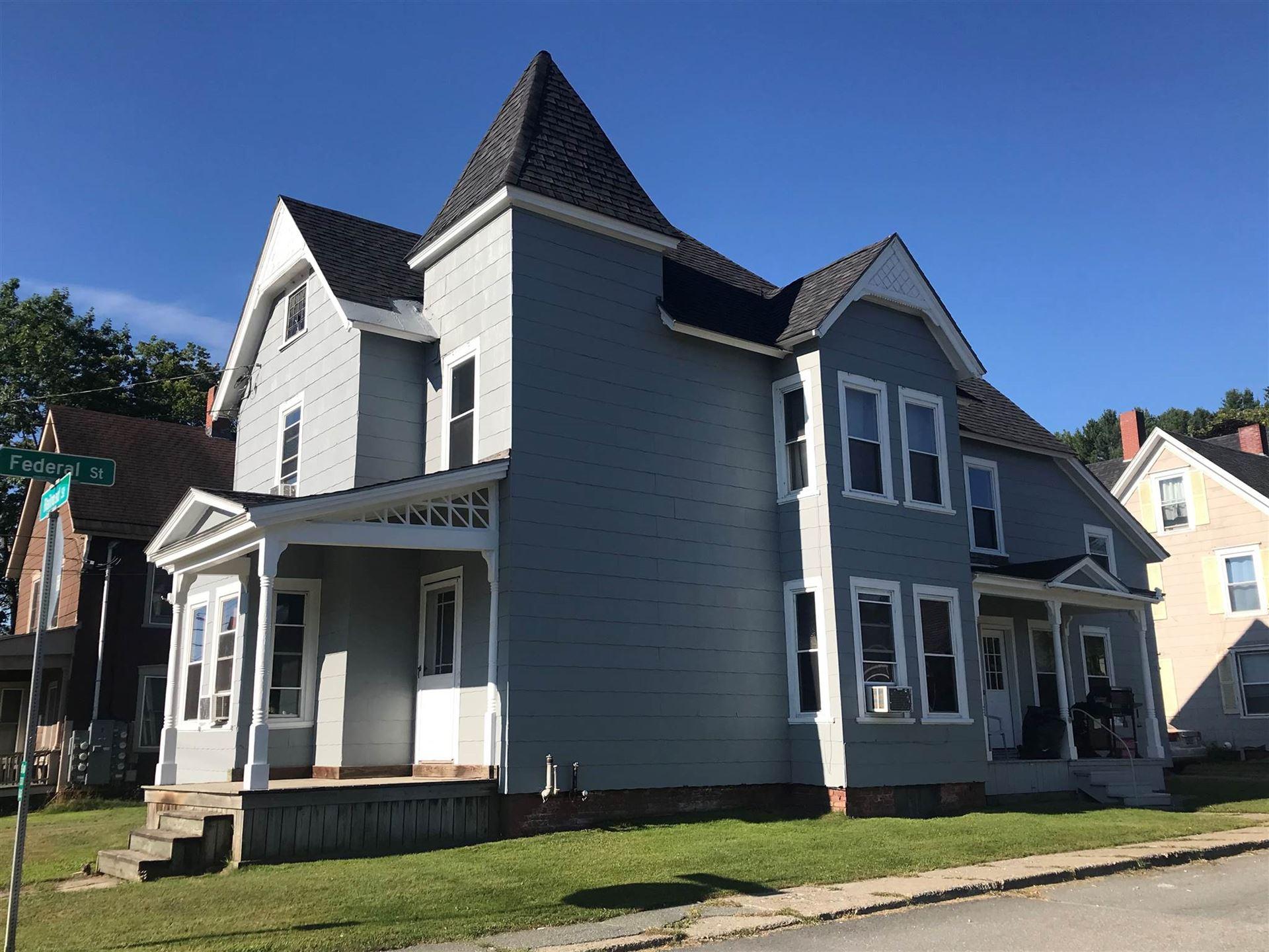 17 Federal Street, Saint Johnsbury, VT 05819 - MLS#: 4812832