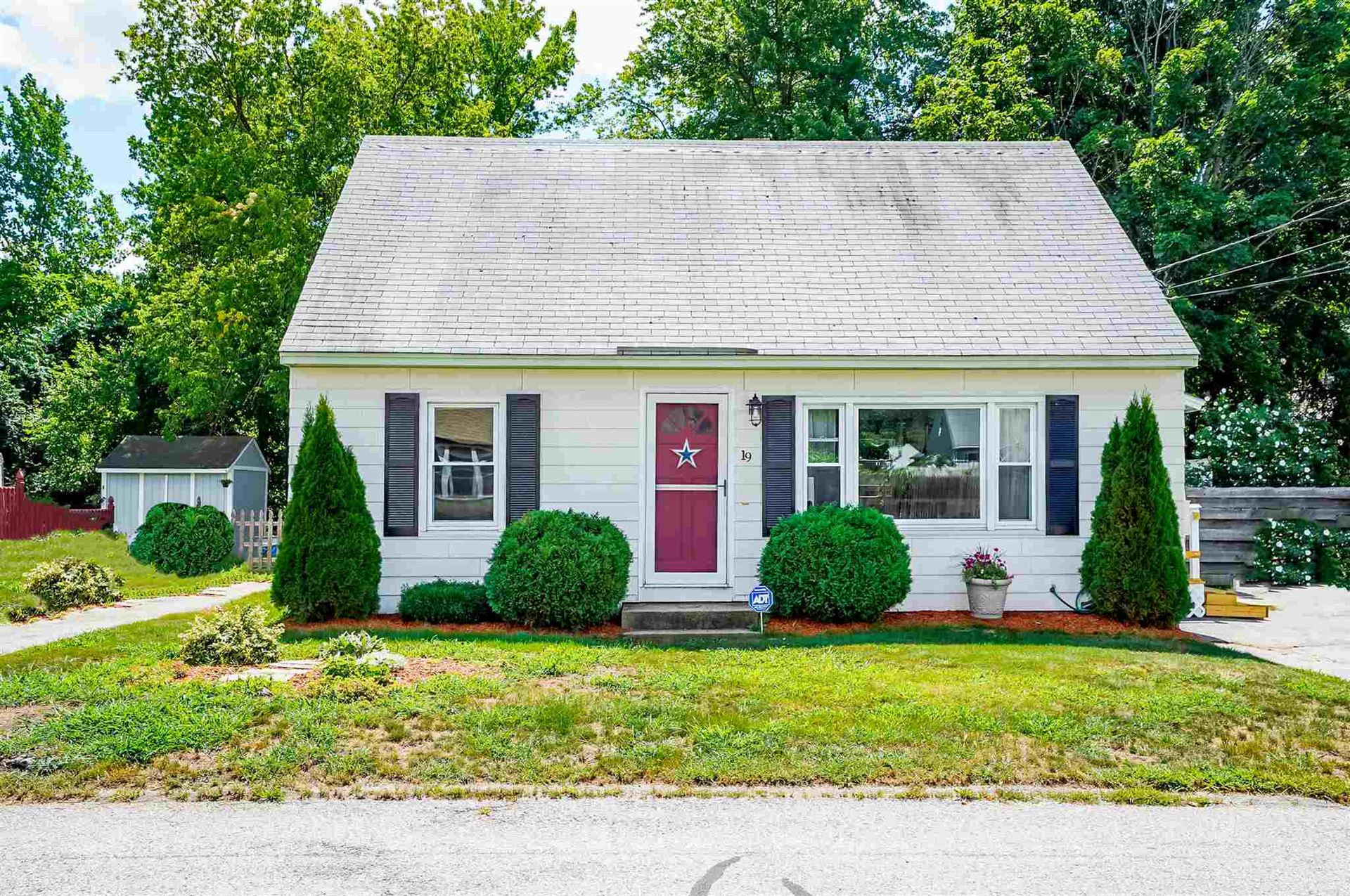 19 Bow Street, Manchester, NH 03103 - MLS#: 4820832