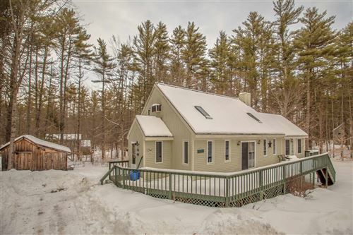 Photo of 401 Rebecca Lane, Conway, NH 03813 (MLS # 4793833)