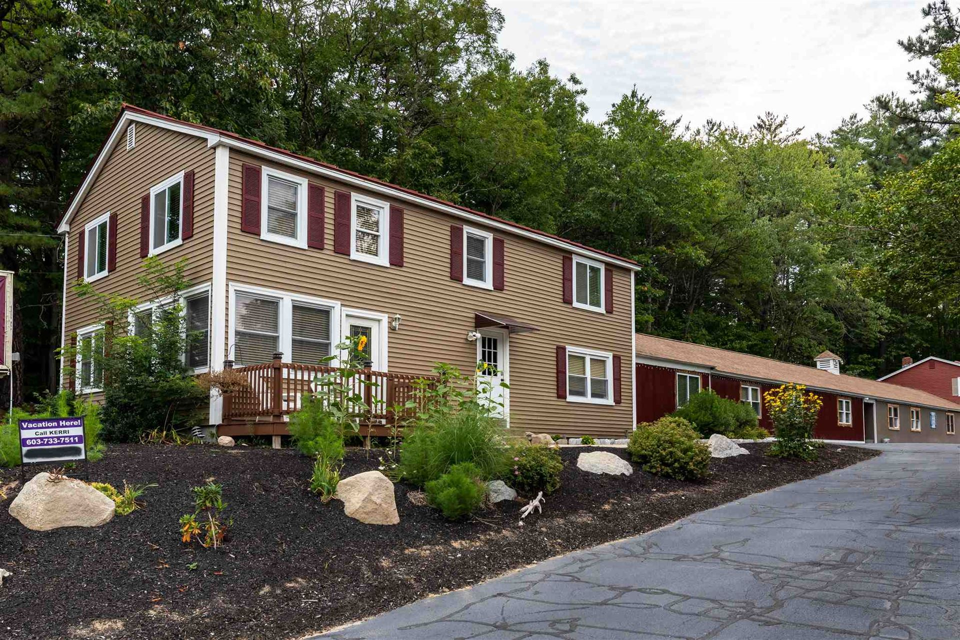 379 White Mtn. Highway, Conway, NH 03813 - MLS#: 4825834