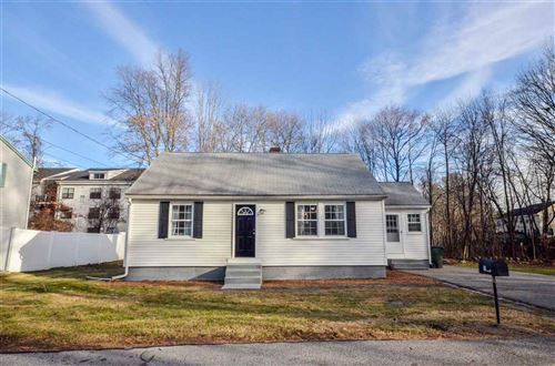 Photo of 103 Elton Avenue, Manchester, NH 03109 (MLS # 4786835)