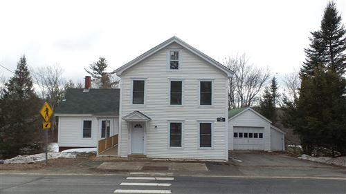 Photo of 65 Catamount Road, Pittsfield, NH 03263 (MLS # 4790836)