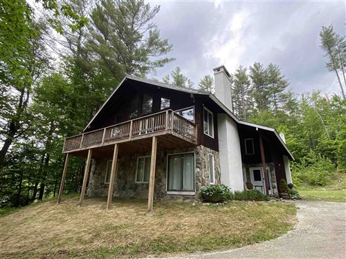 Photo of 3997 Route 11 Drive, Londonderry, VT 05148 (MLS # 4808837)