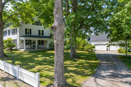 Photo of 173 South Road #01-60 & 01-71, Fremont, NH 03044 (MLS # 4833838)