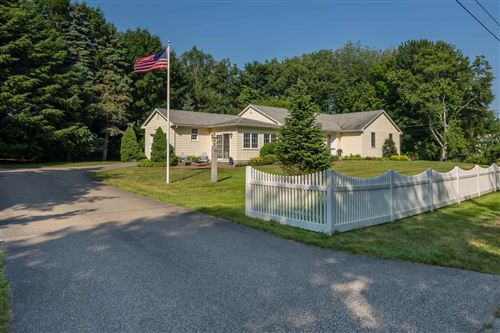 Photo of 15 Willowbrook Avenue, Rye, NH 03871 (MLS # 4852838)