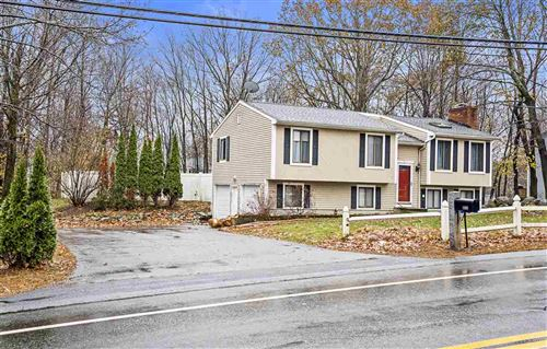 Photo of 1409 Wellington Road, Manchester, NH 03104 (MLS # 4786839)