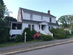 Photo of 128 North Street, Manchester, NH 03104 (MLS # 4753842)