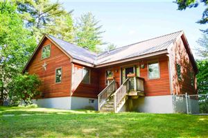 Photo of 11 Nottingham Road, Wakefield, NH 03830 (MLS # 4755842)