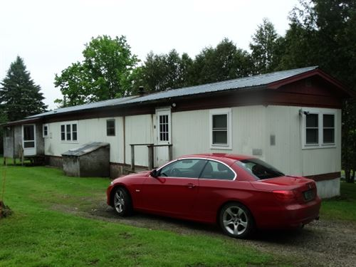 Photo of 4689 Vt Route 105 Street, Charleston, VT 05872 (MLS # 4808842)