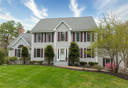 Photo of 8 Walters Way, Exeter, NH 03833 (MLS # 4794843)