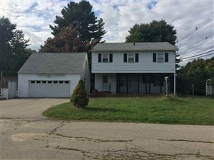 Photo of 179 Brock Street, Rochester, NH 03867 (MLS # 4781844)