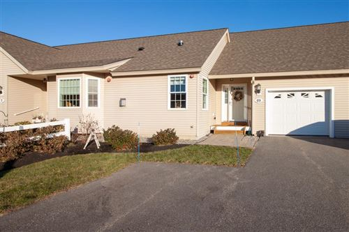 Photo of 69 Hall Road, Fremont, NH 03044 (MLS # 4786844)