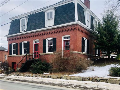 Photo of 1 Temple Street, Greenville, NH 03048 (MLS # 4792844)