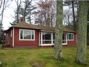 Photo of 33 Marden Point Road, Holderness, NH 03245 (MLS # 4404845)