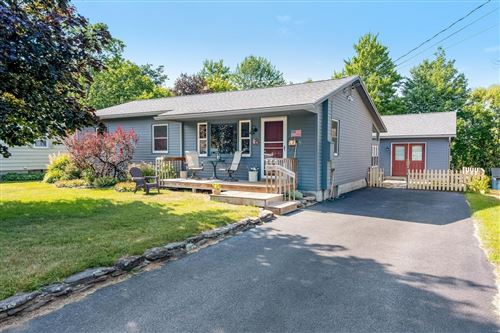 Photo of 8 Brookwood Drive, South Burlington, VT 05403 (MLS # 4815845)