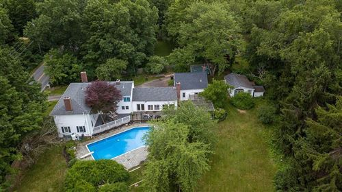 Photo of 105 Kingston Road, Exeter, NH 03833 (MLS # 4869845)