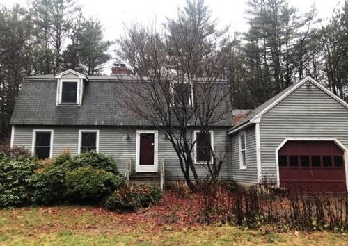 Photo of 162 Farrarville Road, Belmont, NH 03220 (MLS # 4785846)