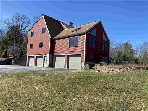 Photo of 47 Mountain View Road Drive, Temple, NH 03084 (MLS # 4800848)