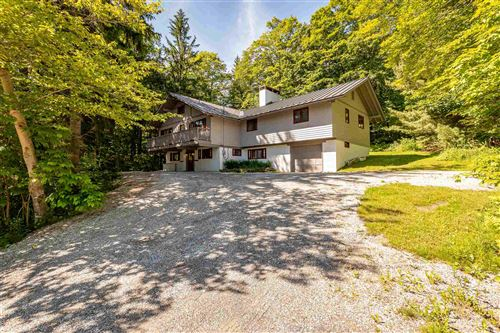Photo of 16 North Brookwood Road, Winhall, VT 05340 (MLS # 4808848)