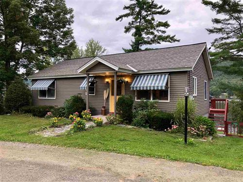 Photo of 240 Clayton Tract, Wells, VT 05774 (MLS # 4719849)