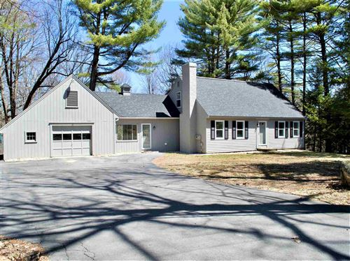 Photo of 30 Water Village Road, Ossipee, NH 03864 (MLS # 4799849)