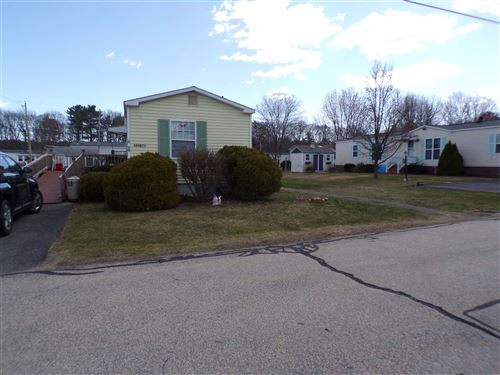 Photo of 59 Silver Street, Seabrook, NH 03874 (MLS # 4800849)