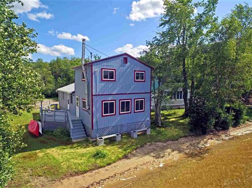 Photo of 35 Sandy Beach Road, Springfield, NH 03284 (MLS # 4806849)