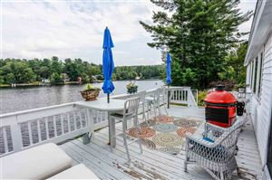 Photo of 54 Old Town Road, Weare, NH 03281 (MLS # 4770850)