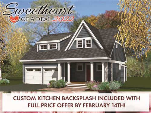 Photo of Lot 118 Lorden Commons #Lot 118, Londonderry, NH 03053 (MLS # 4886852)