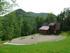 Photo of 1873 East Wells Road, Wells, VT 05774 (MLS # 4687853)