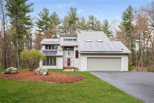 Photo of 9 Country Village Road, Windham, NH 03087 (MLS # 4855853)