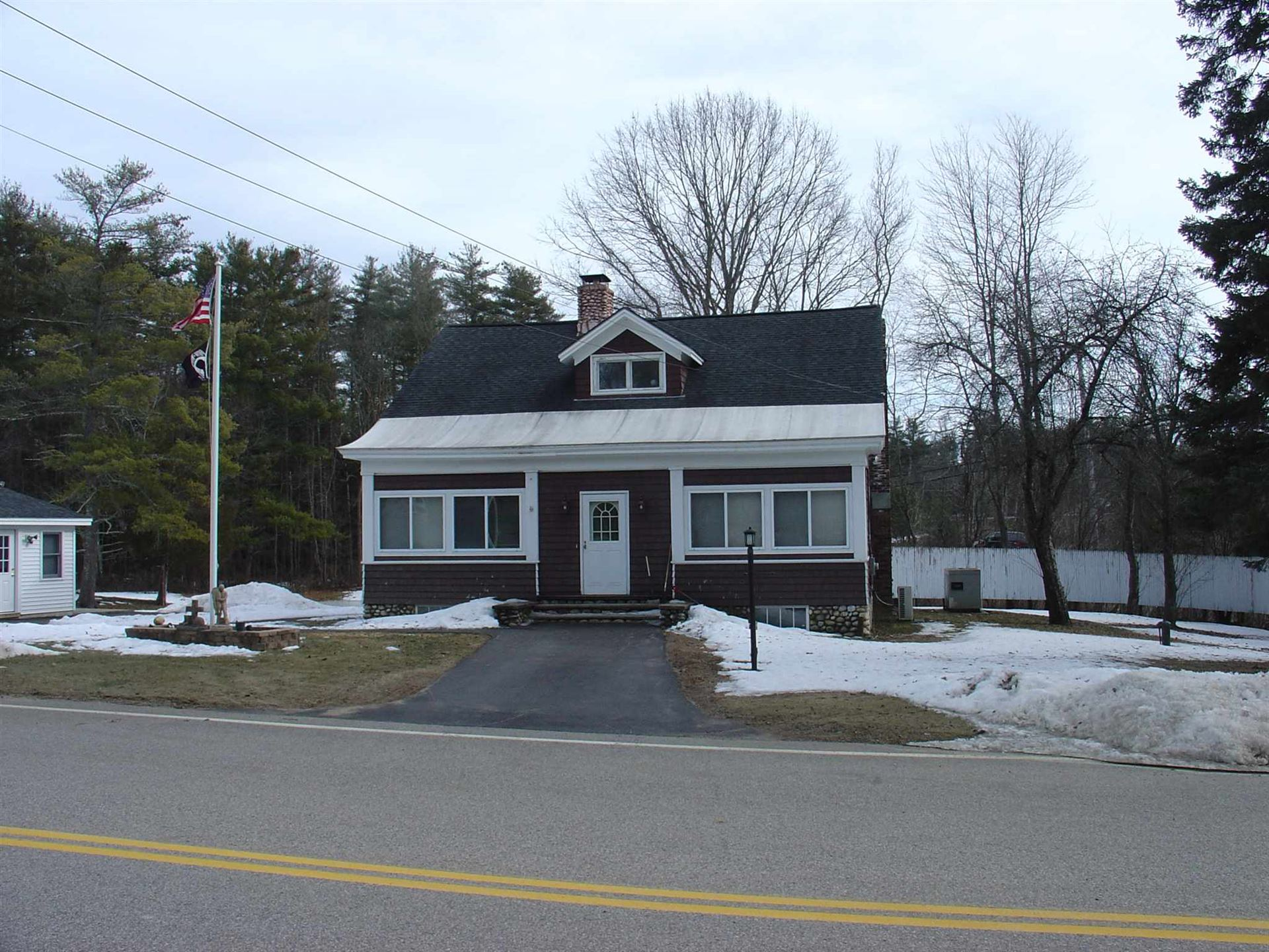 7 Redberry Road, Exeter, NH 03833 - MLS#: 4849855