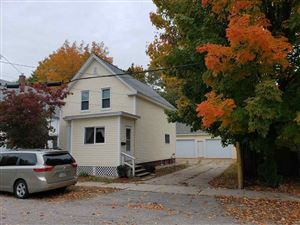 Photo of 20 Silver Street, Rochester, NH 03867 (MLS # 4781856)