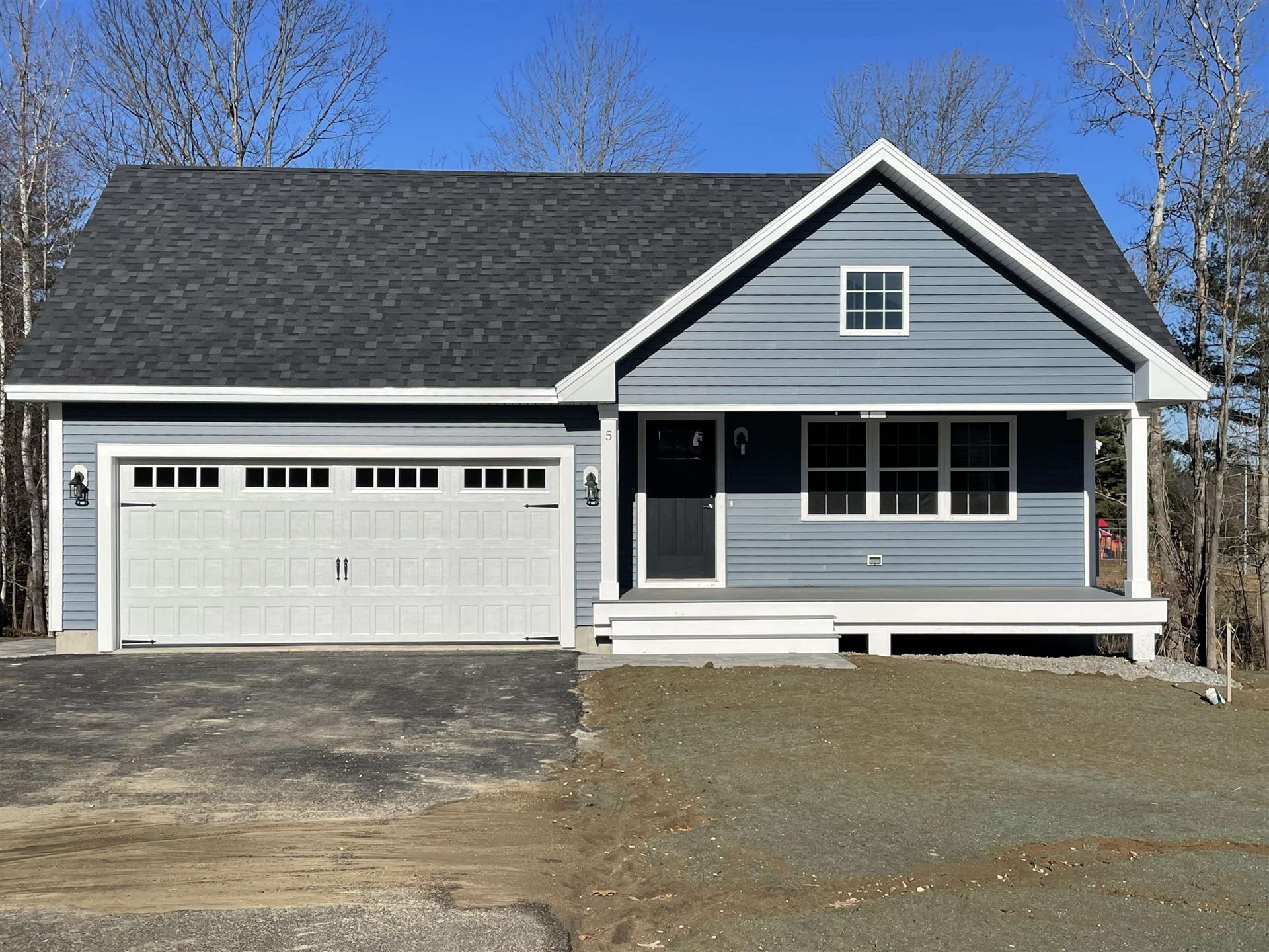 Lot 30 The Villages at Sunningdale Drive #30, Somersworth, NH 03878 - MLS#: 4838856