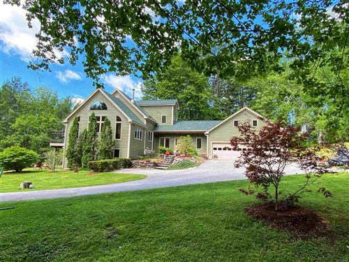 Photo of 31 Poker Hill Road, Underhill, VT 05489 (MLS # 4808858)
