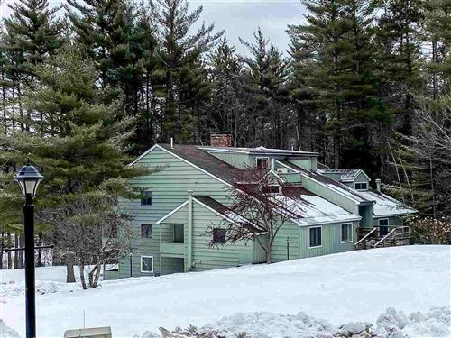Photo of 13 Seasons At Attitash Road #E, Bartlett, NH 03812 (MLS # 4775859)