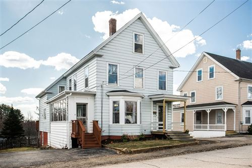 Photo of 31 Myrtle Street, Somersworth, NH 03878 (MLS # 4800860)