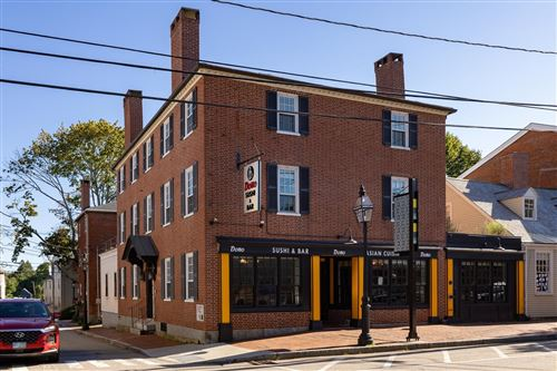 Photo of 96 State Street, Portsmouth, NH 03801 (MLS # 4885860)