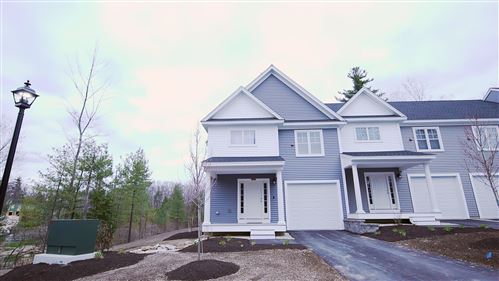 Photo of 214 Knollwood Way, Manchester, NH 03102 (MLS # 4836861)
