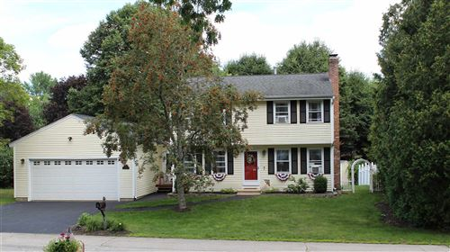 Photo of 18 Wild Flower Drive, Concord, NH 03303 (MLS # 4875861)