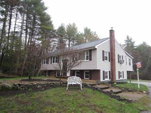 Photo of 1030 Concord Stage Road, Weare, NH 03281 (MLS # 4752862)